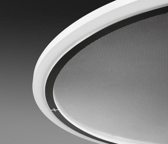 Trilux Lateralo Ring LED