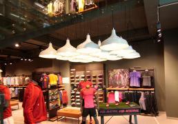 Благодарим Вас за выбор сети магазинов Nike!